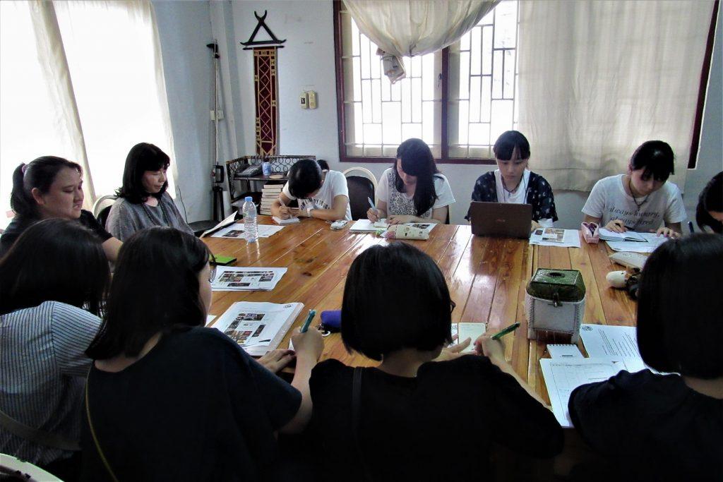 fairtrade-intern-study-tour-thaitribalcrafts