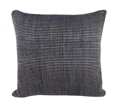 Lahu Brigth woven cushion cover -Back