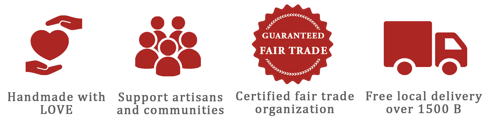 fair trade wholesale