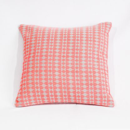 fair trade cushion cover