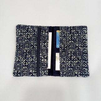 fair-trade-purse-indigo-medium-open
