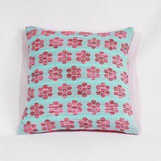fairtrade cushion