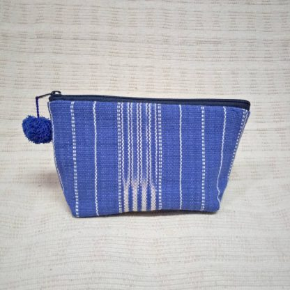 fairtrade-pouch-bag-blue-matmi-by-Karen