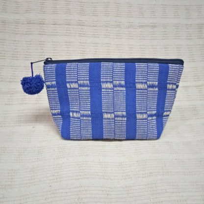 fairtrade-pouch-bag-blue-sen-by-Karen