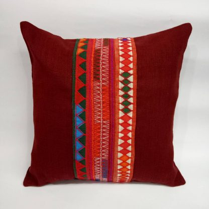 hilltribe_cushion_center_design_embroidery
